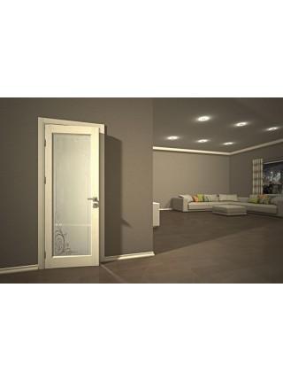 Межкомнатная дверь 4К