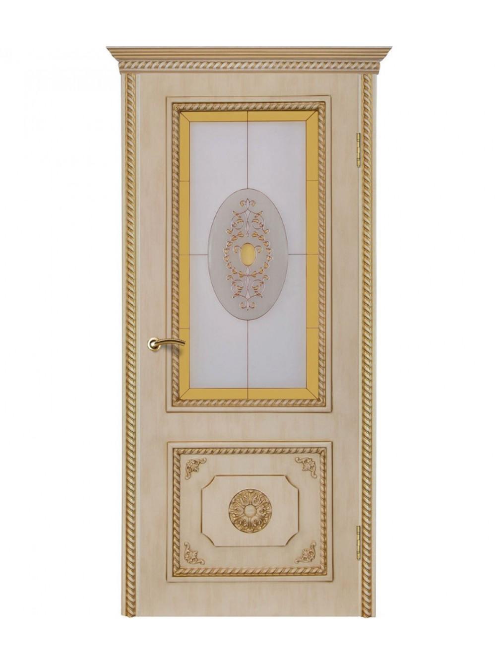Межкомнатная дверь Апполон