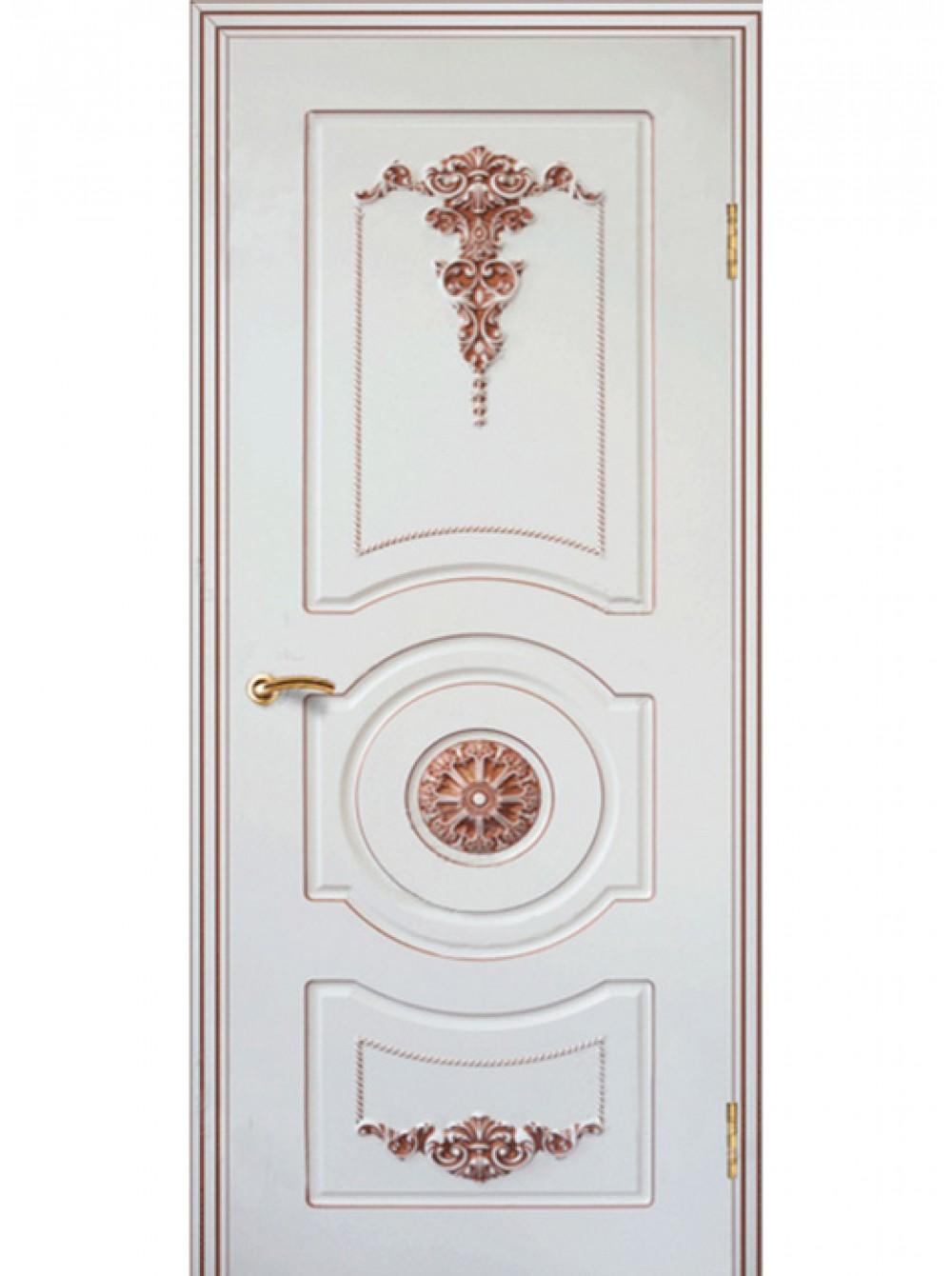 Межкомнатная дверь Астрей