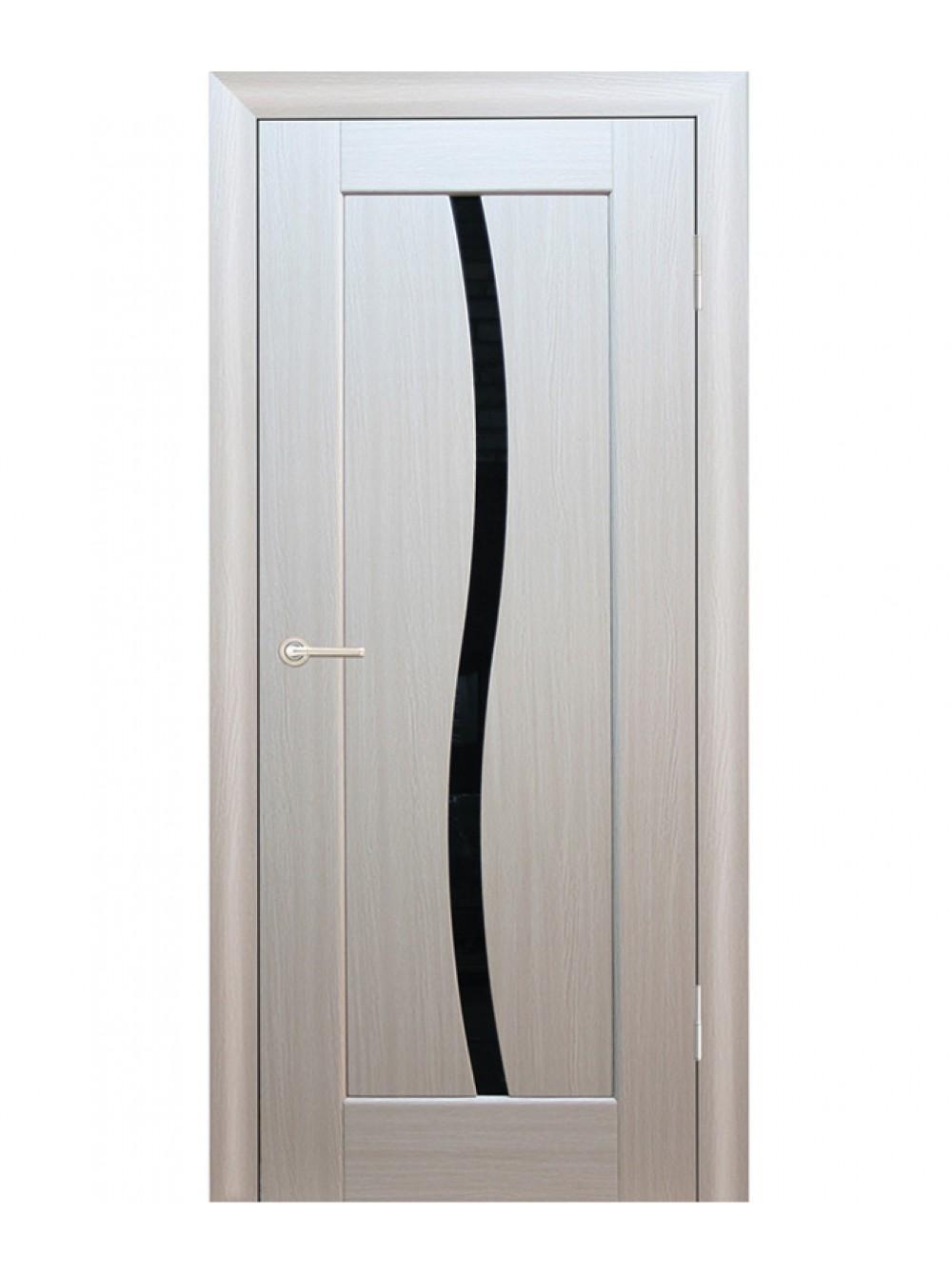 Межкомнатная дверь Люкс 3