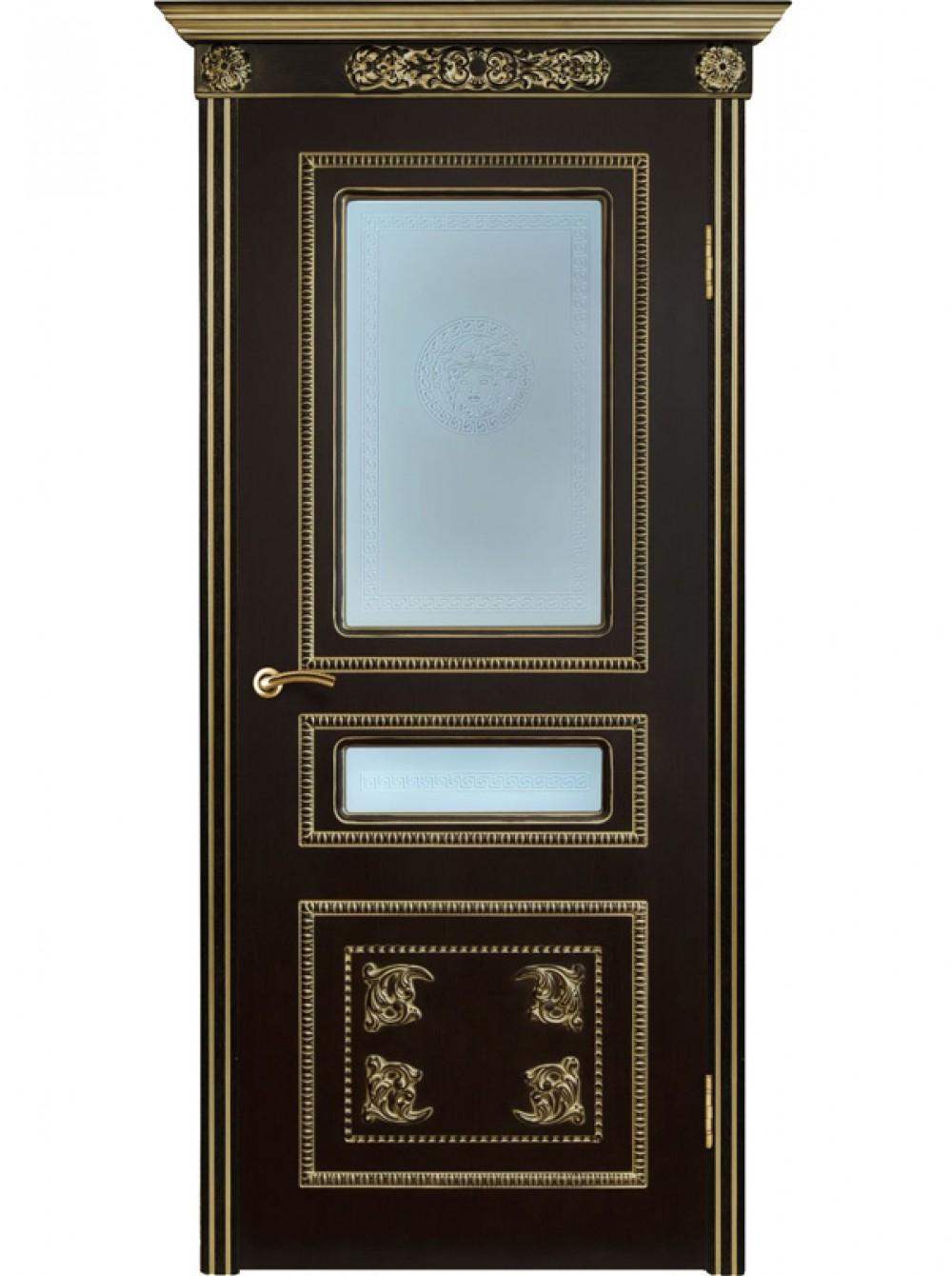 Межкомнатная дверь Зевс
