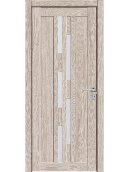 Межкомнатная дверь 537 капучино