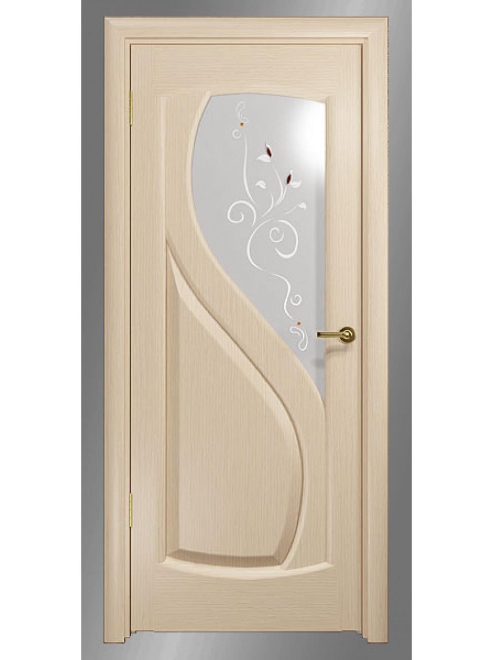 Межкомнатная дверь Диона - 1