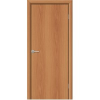 Межкомнатная дверь ДПГ Миланский Орех