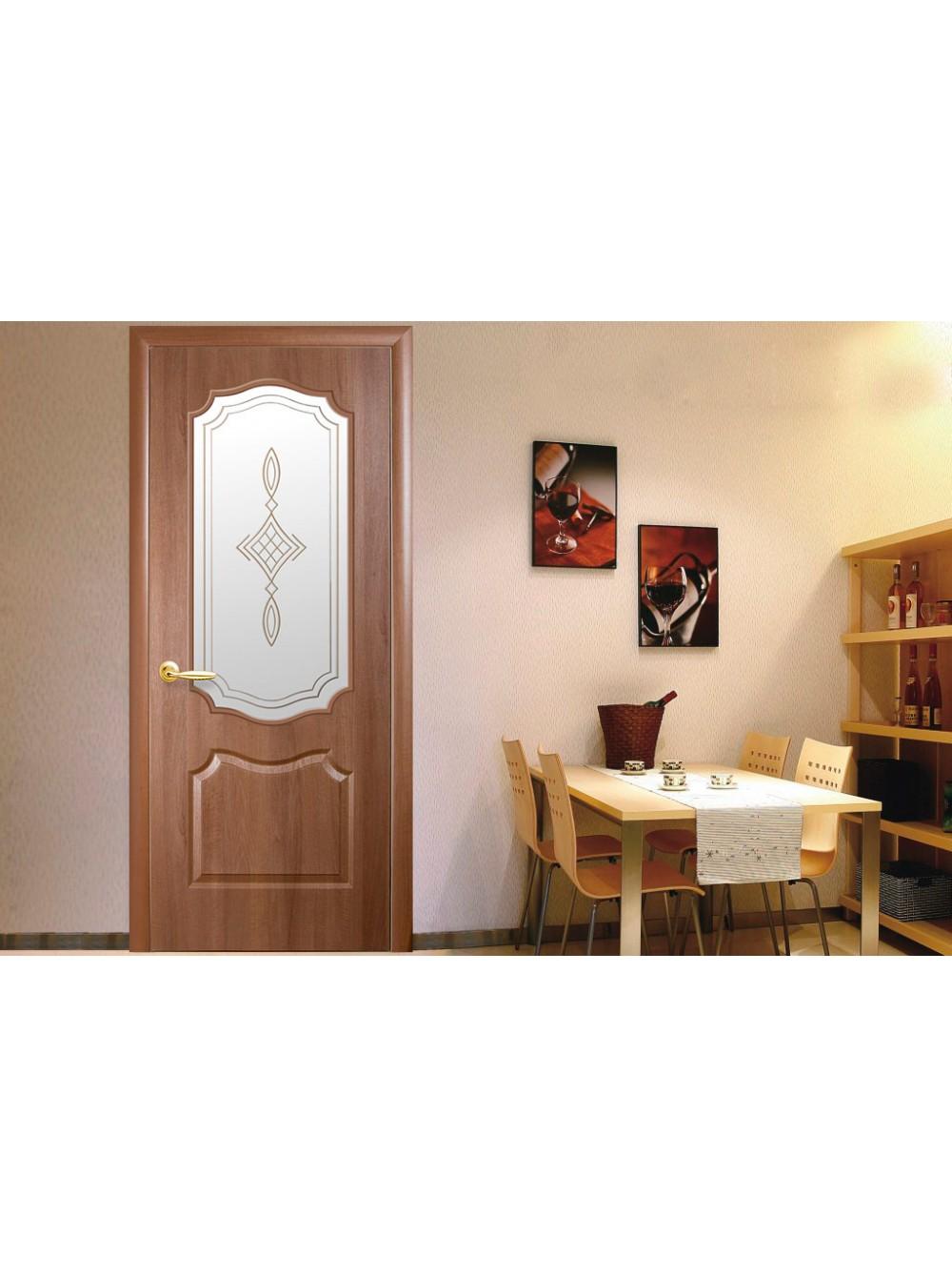 Межкомнатная дверь Грация 1