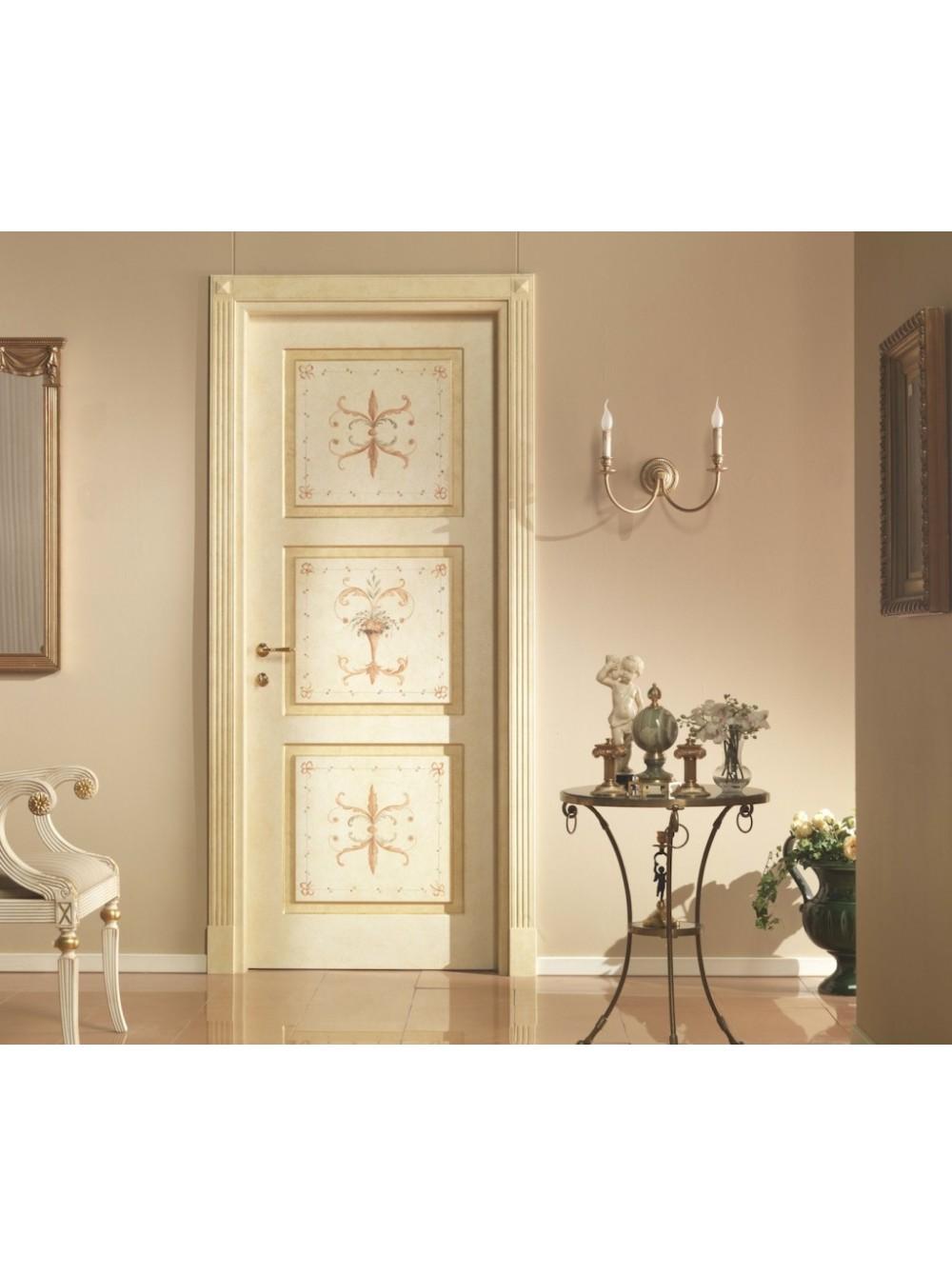 Межкомнатная дверь Кардинал - 5