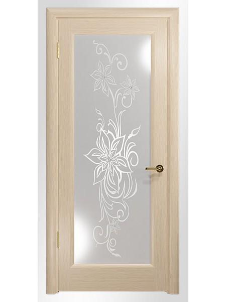 Межкомнатная дверь Миланика - 1