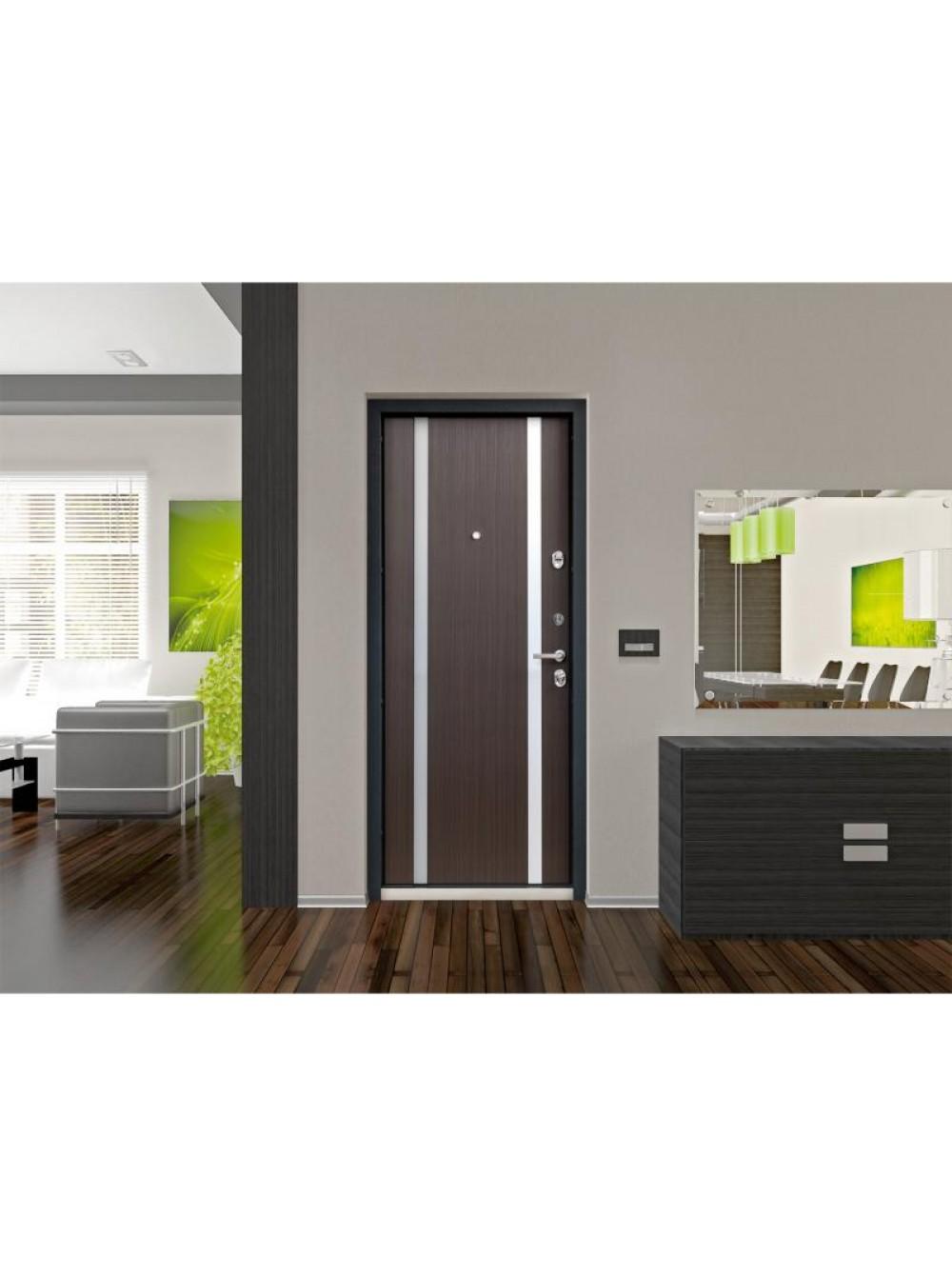 Межкомнатная дверь Миланика - 3