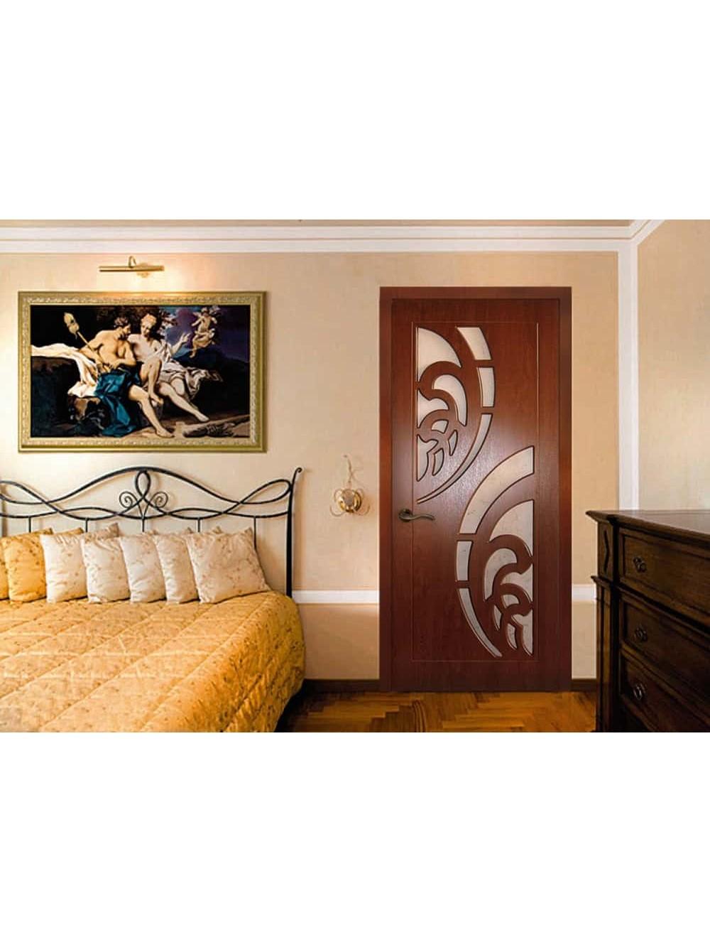 Межкомнатная дверь Ровере