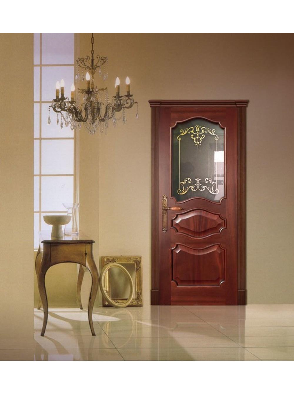 Межкомнатная дверь Валенсия -1