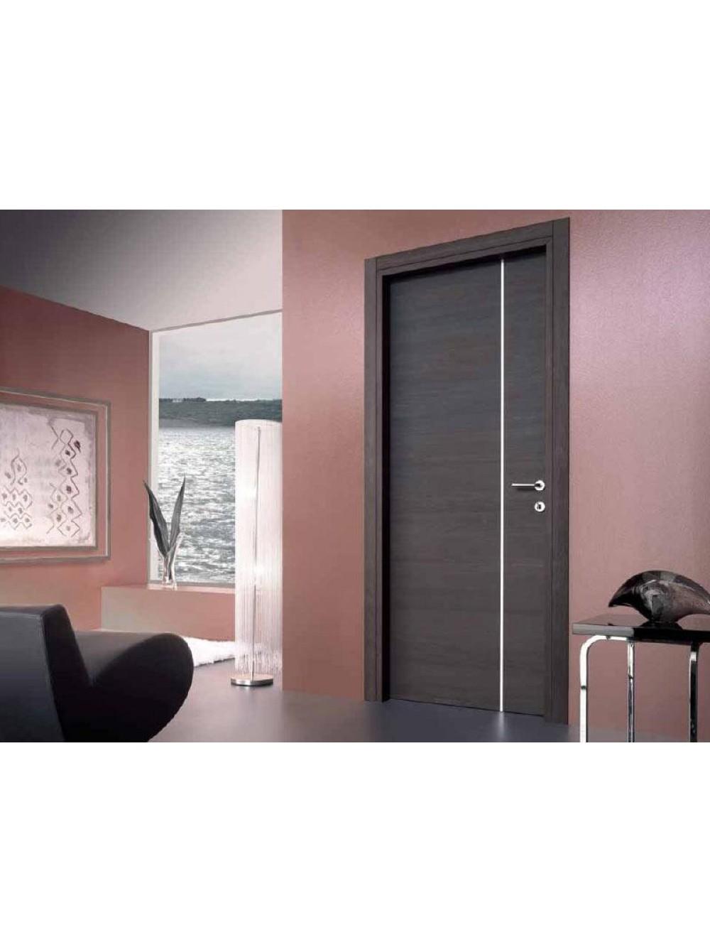 Межкомнатная дверь Геома 1