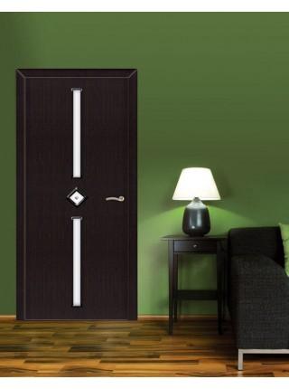 Межкомнатная дверь ЛС Венге