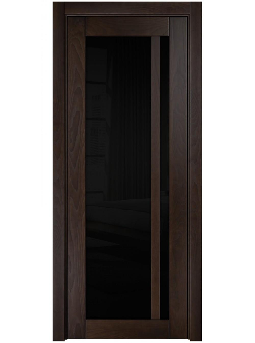 Межкомнатные двери Альбани Ясень