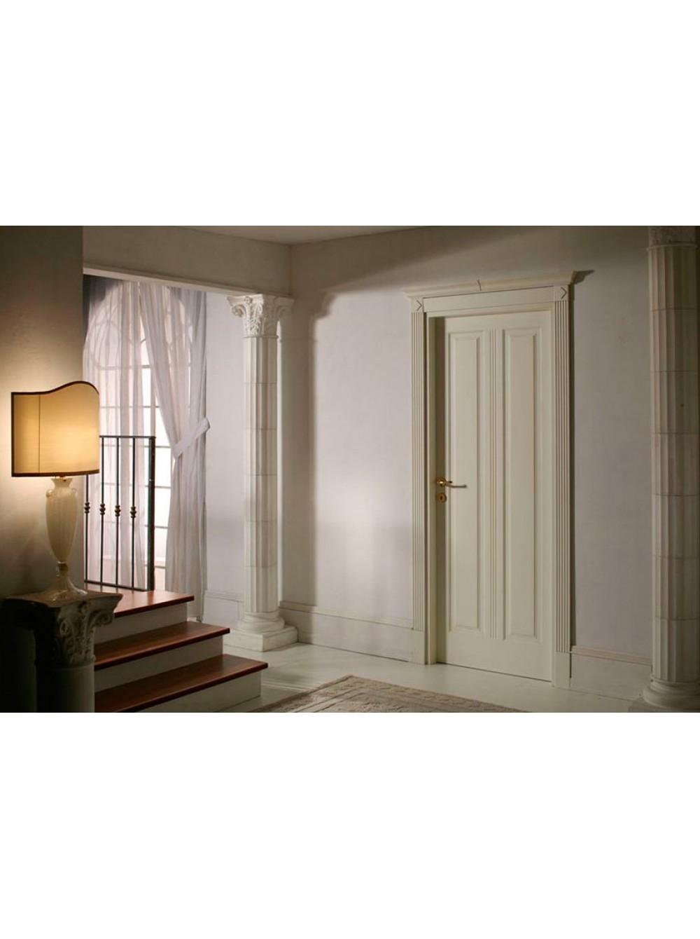 Межкомнатные двери Амати Ясень