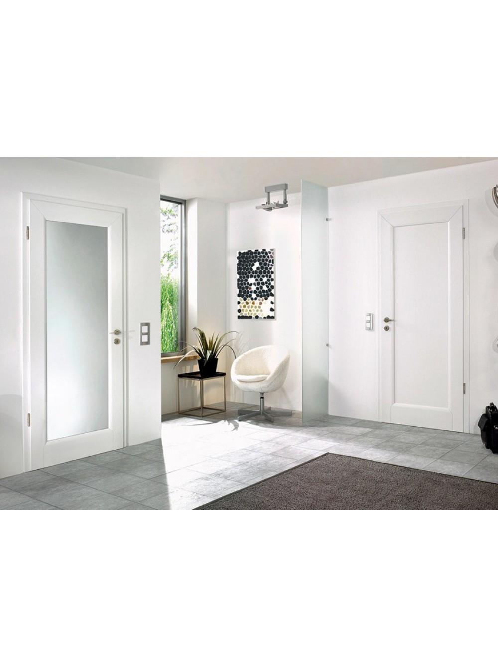Межкомнатная дверь Альбани Бук