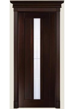 Межкомнатные двери Моцарт Бук
