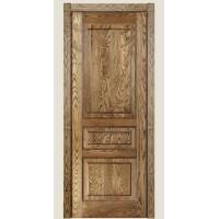 Межкомнатные двери Дюма Ясень