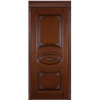 Межкомнатные двери Джулия Толли Ясень с декором