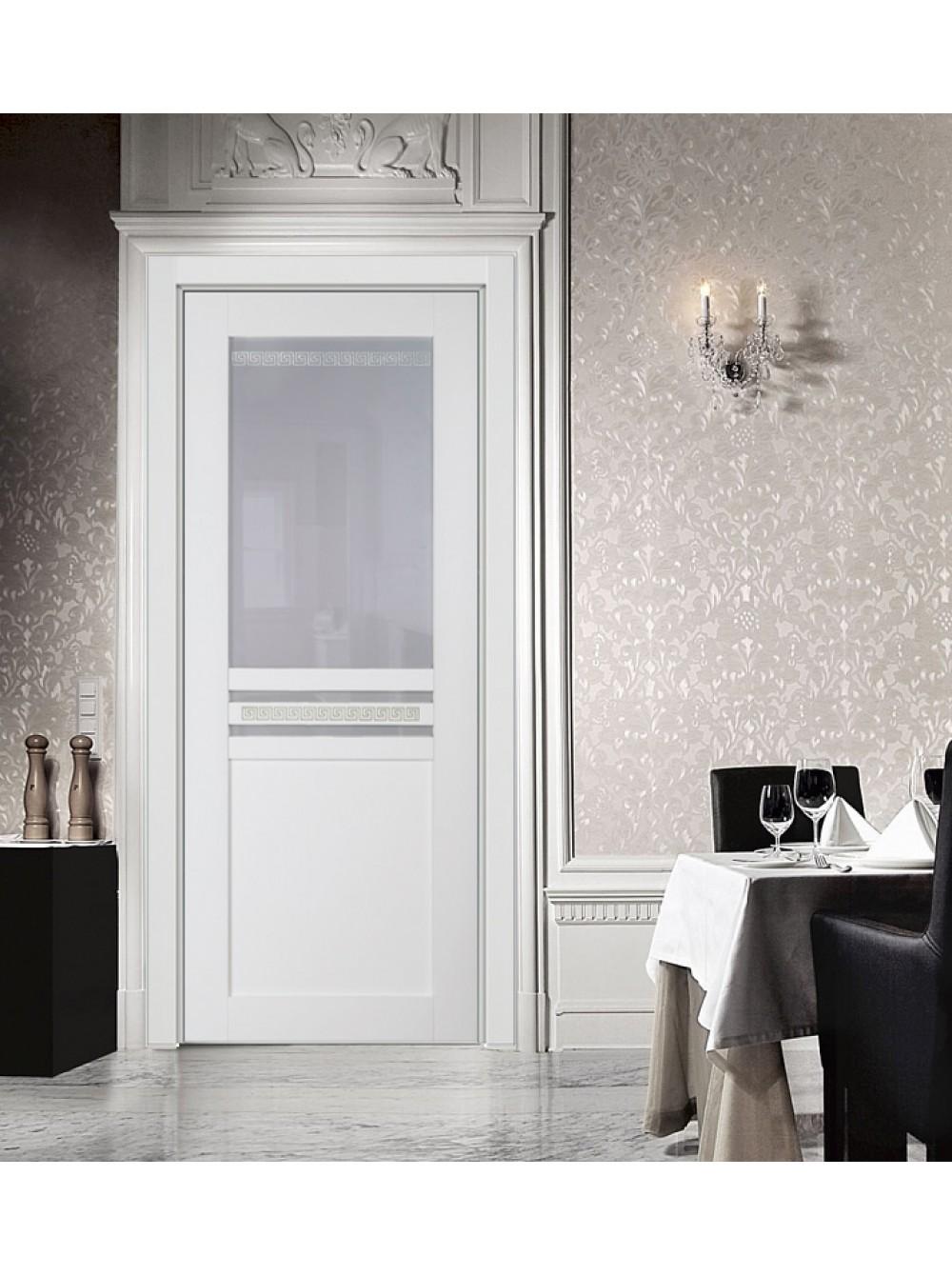 Межкомнатные двери Данте Бук