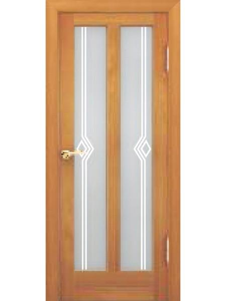 Межкомнатная дверь Этна