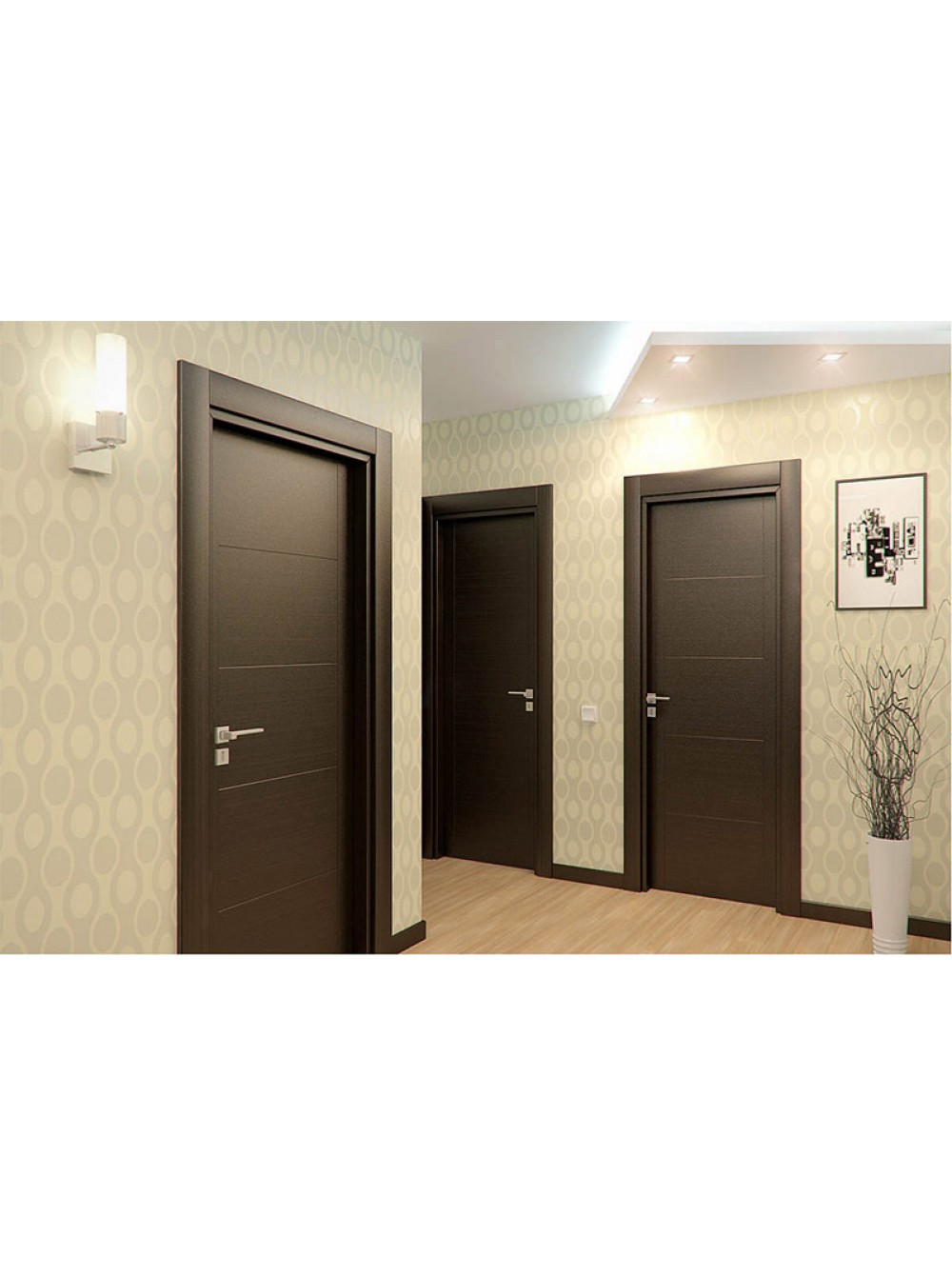 Межкомнатная дверь Z1