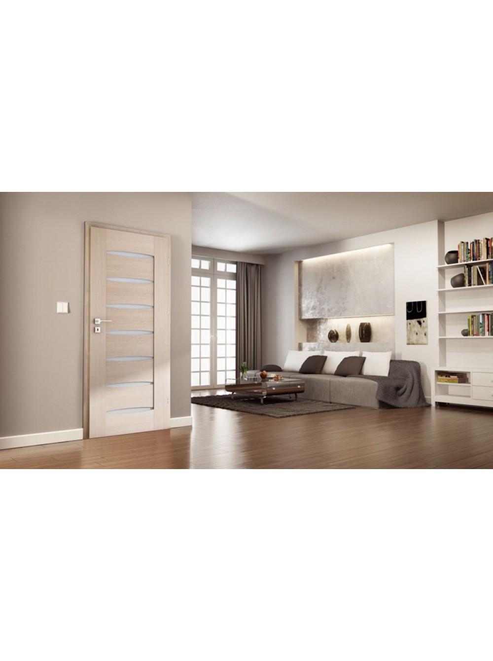 Межкомнатная дверь 18Х