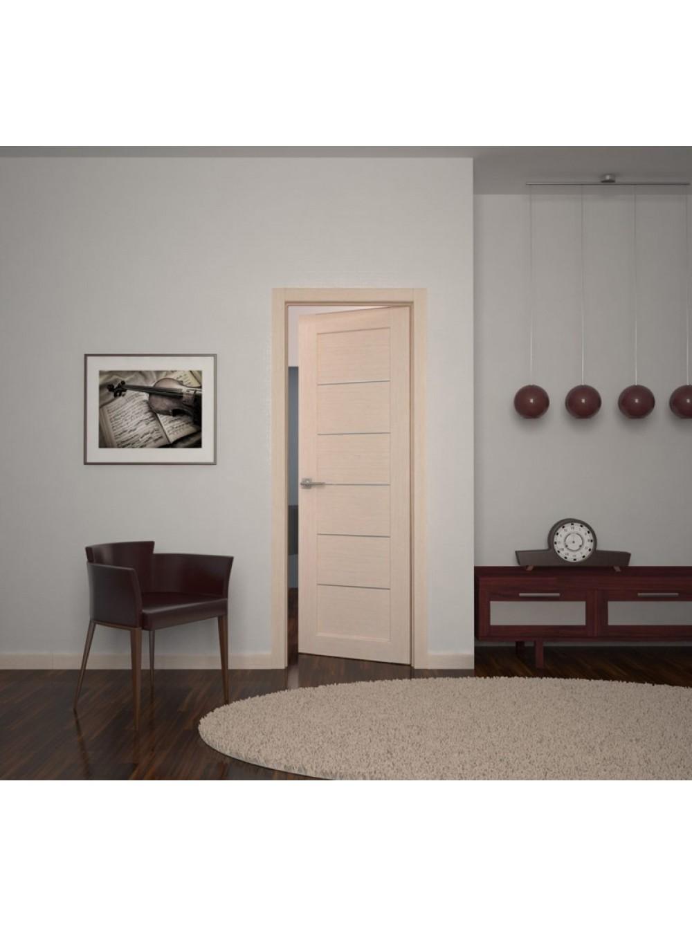 Межкомнатная дверь 47х