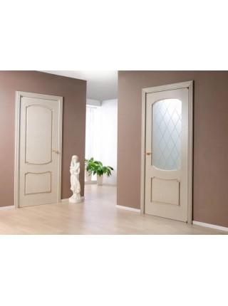 Межкомнатные двери Ремарк Бук