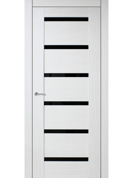 Межкомнатная дверь Италия 8( Остекленное полотно)