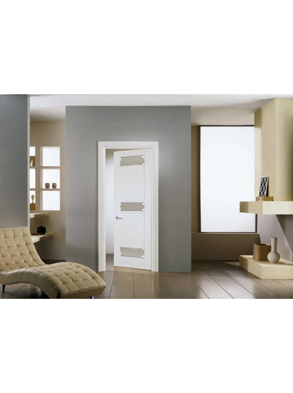 Межкомнатная дверь Офелия 5