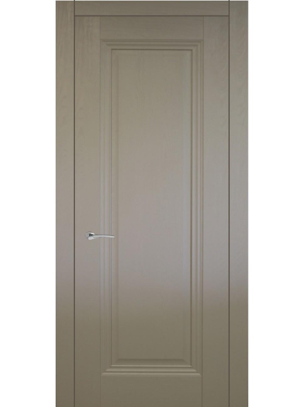 Межкомнатная дверь Барселона 4(Глухое полотно)