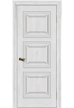 Межкомнатная дверь Грация(Глухое полотно)
