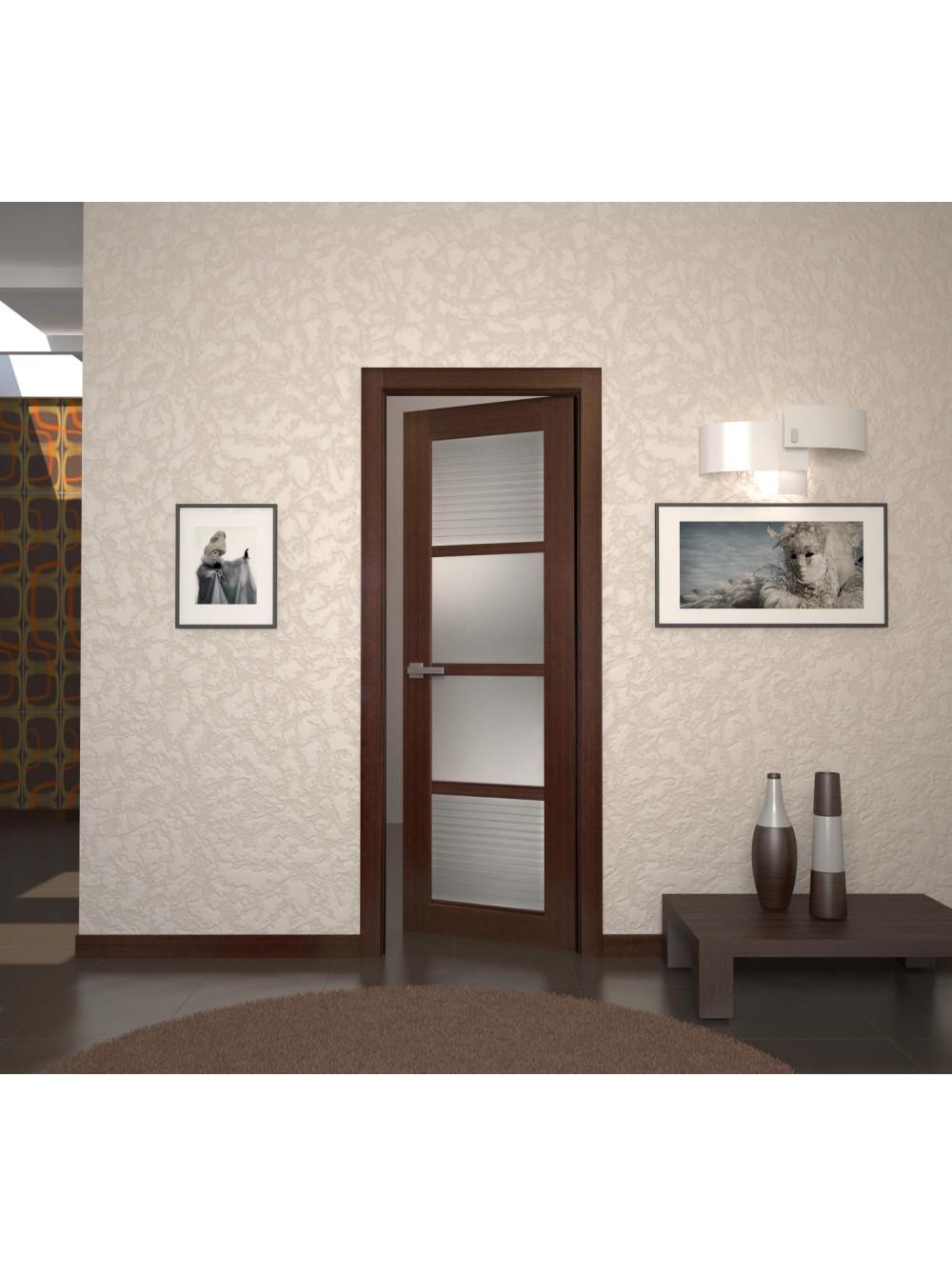 Межкомнатная дверь Италия 7 (Глухое полотно)