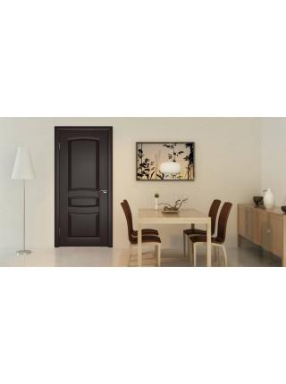 Межкомнатная дверь TLC-E ( Глухое полотно )