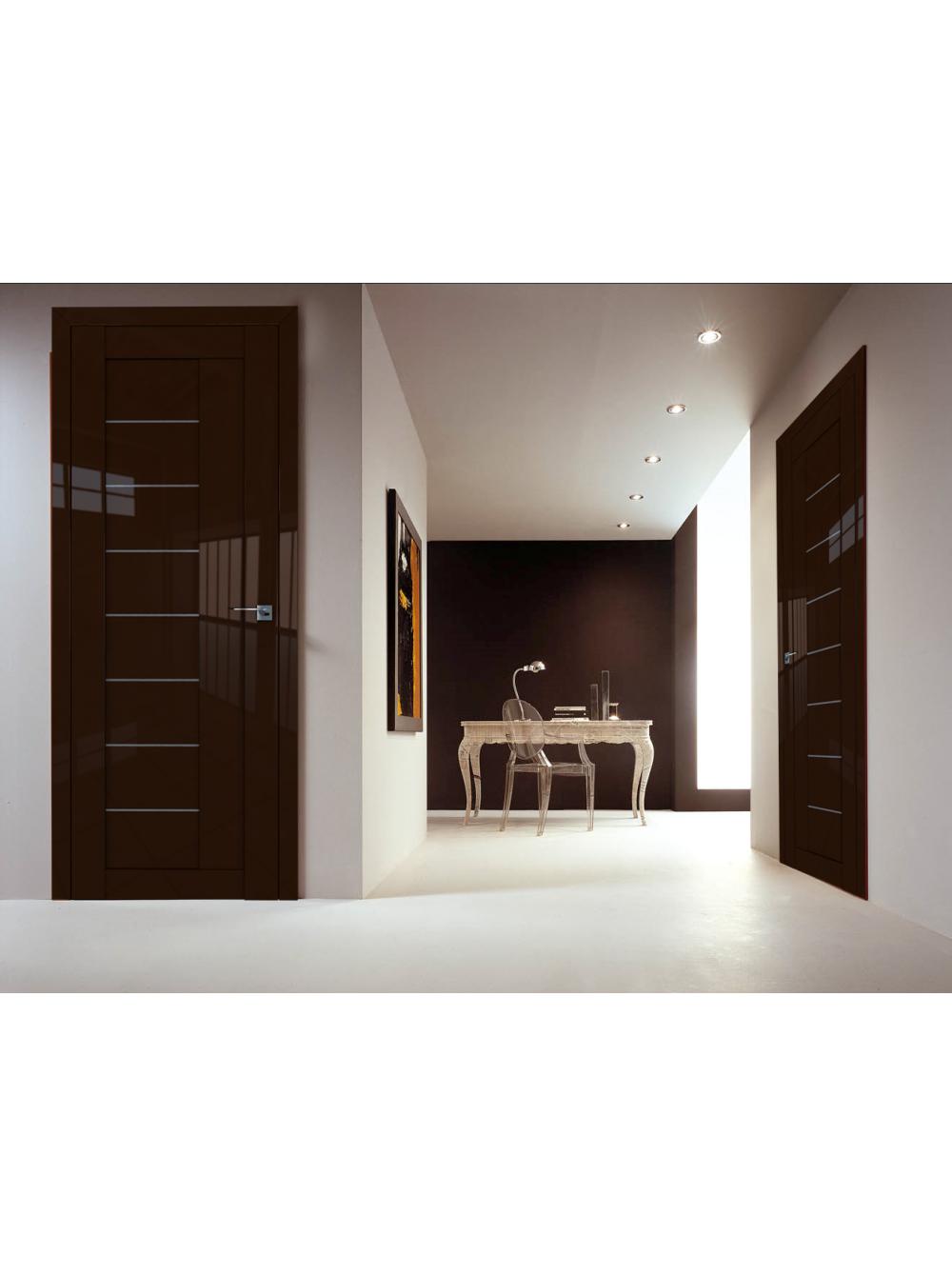 Межкомнатная дверь 17 L