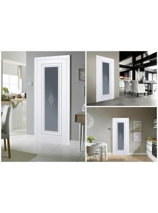 Межкомнатная дверь 24U