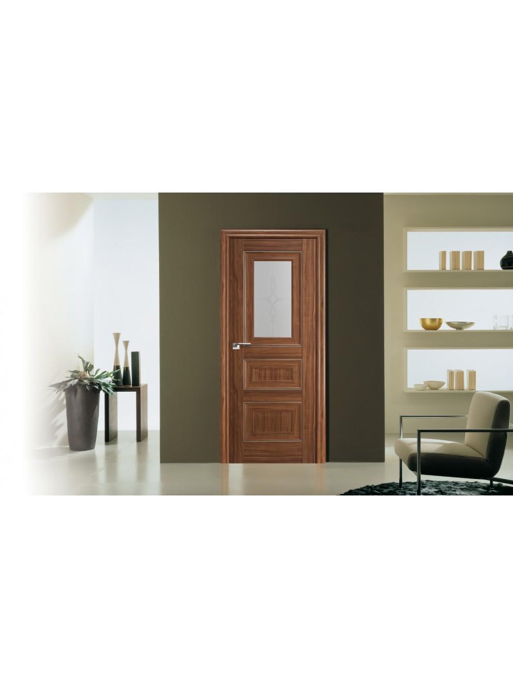 Межкомнатная дверь 26х