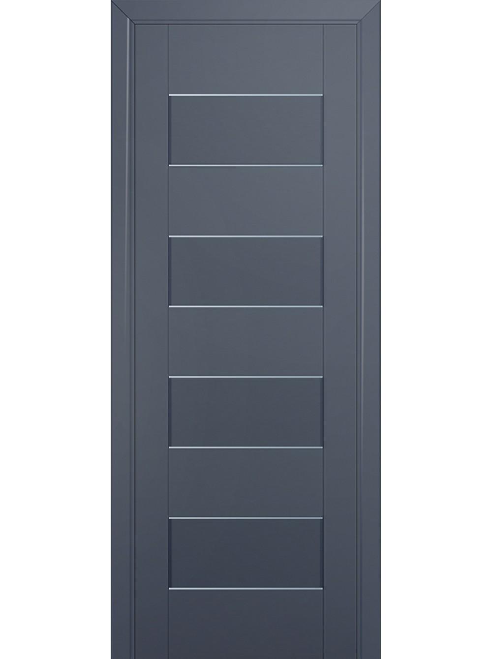 Межкомнатная дверь 45U