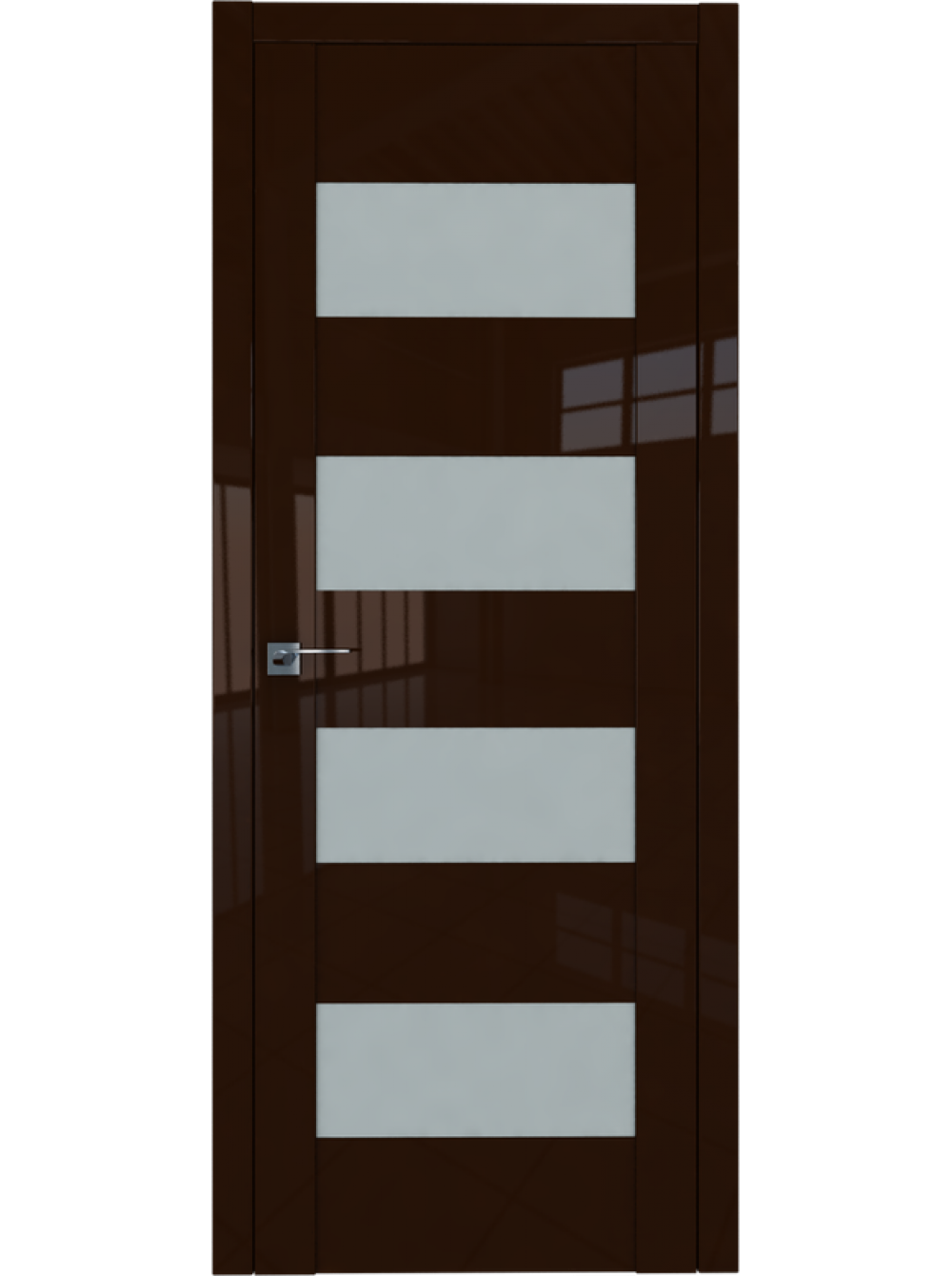 Межкомнатная дверь 46 L