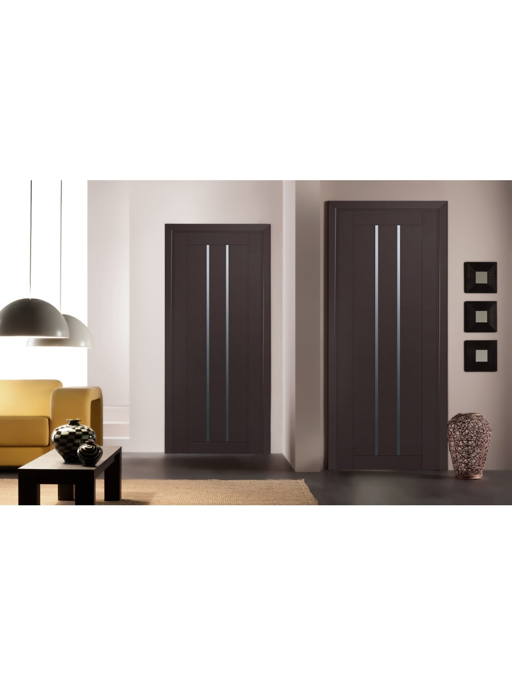 Межкомнатная дверь 49U