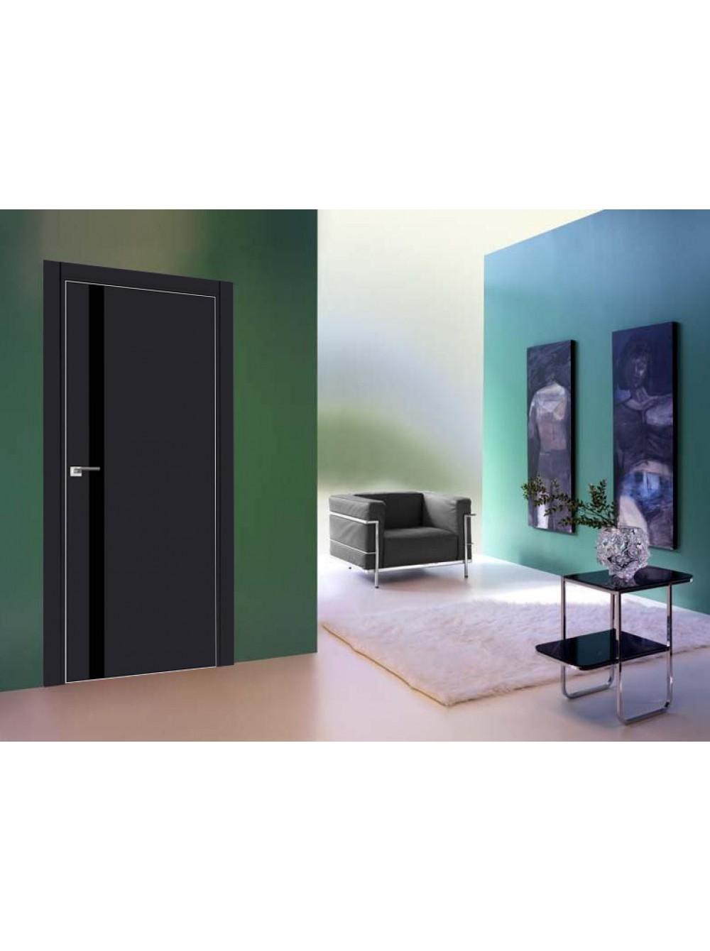 Межкомнатная дверь 6 Е