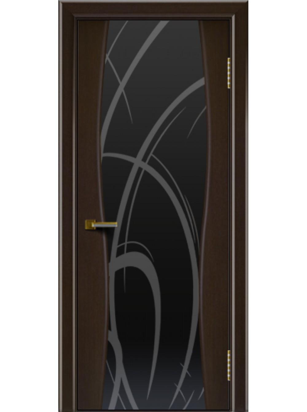 Межкомнатная дверь Арабика