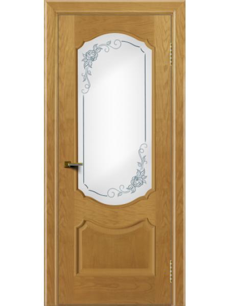 Межкомнатная дверь Богема(Остекленное полотно)