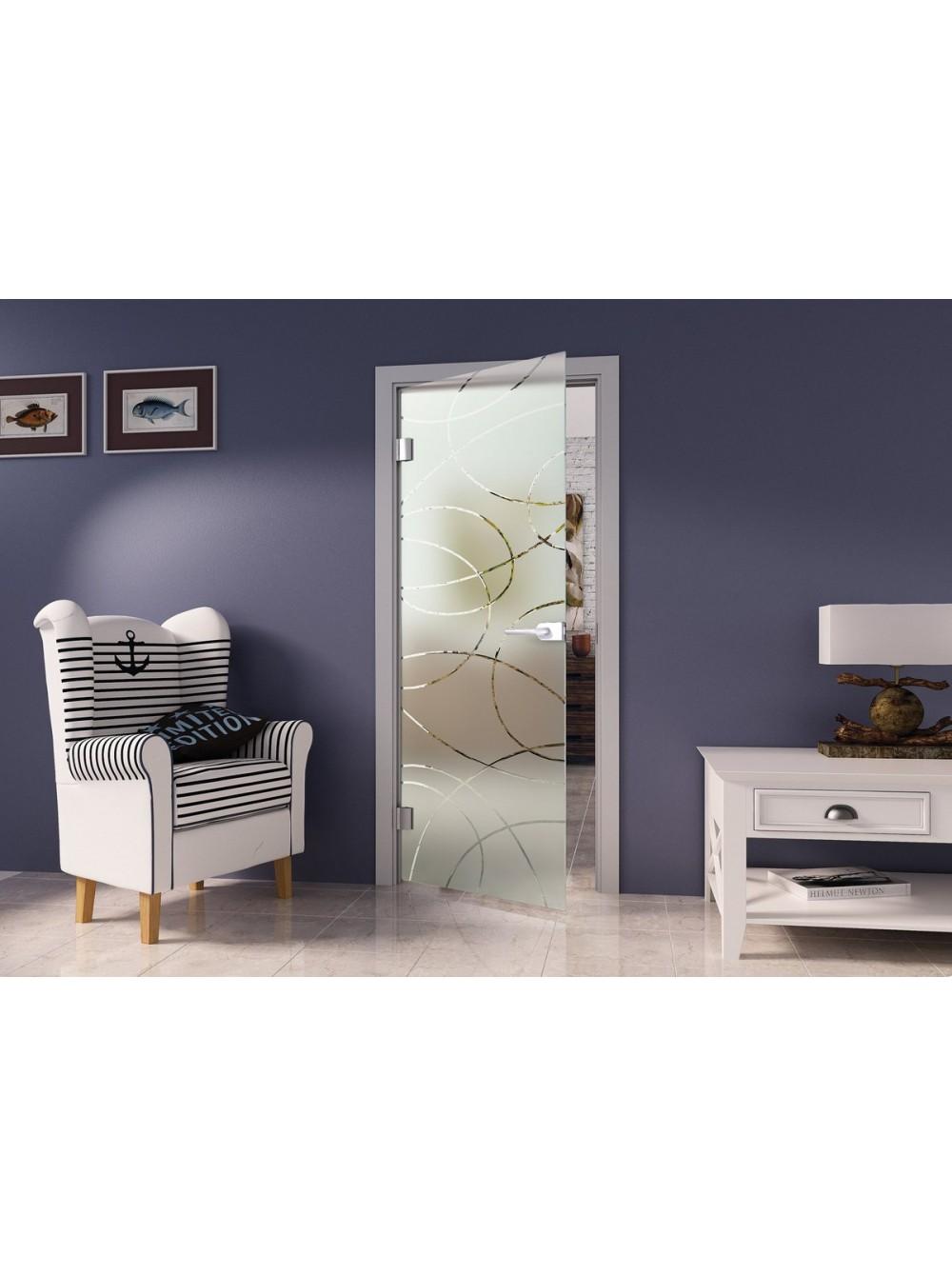 Межкомнатная дверь Камелия