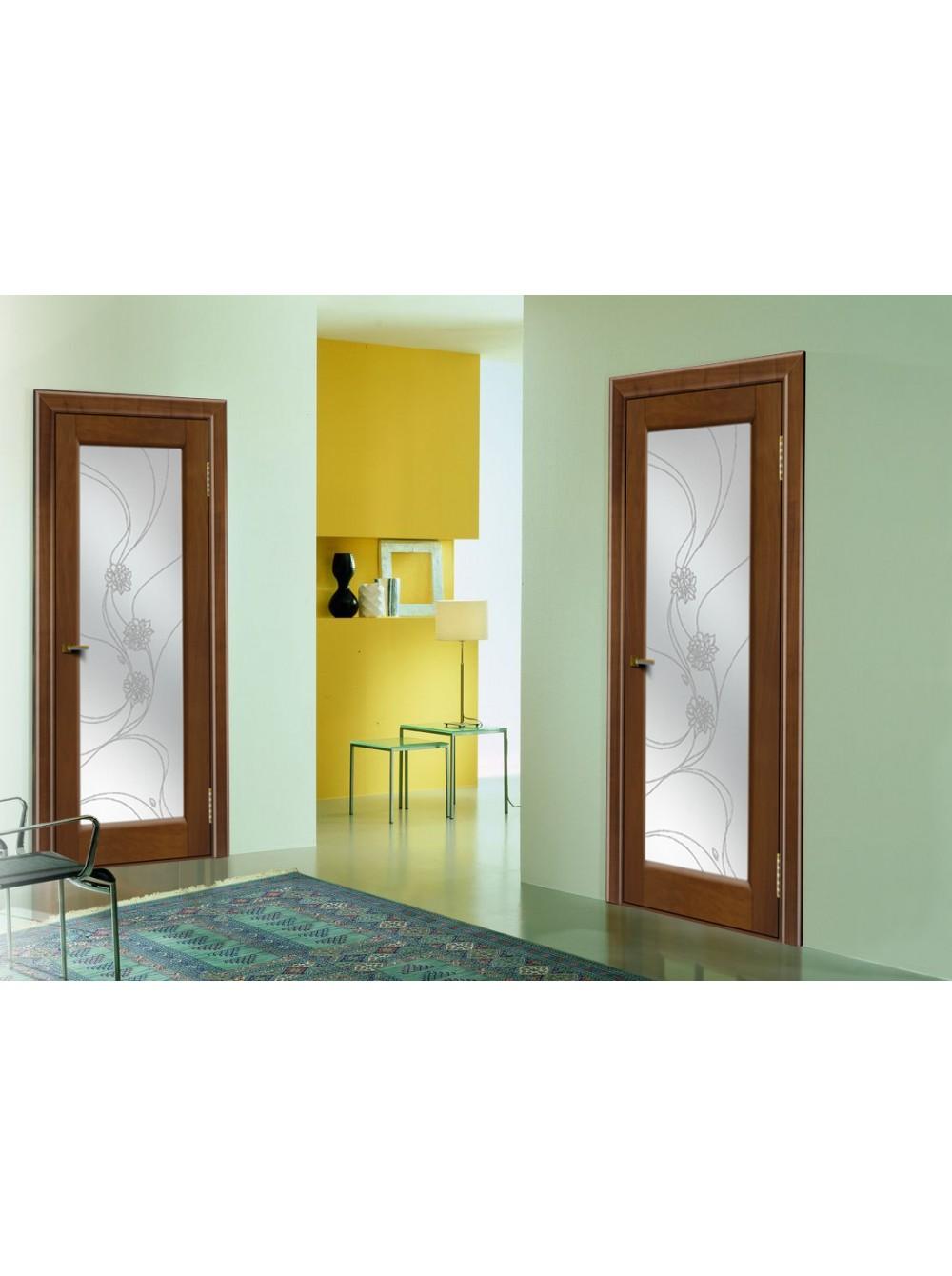 Межкомнатная дверь Мальта 2