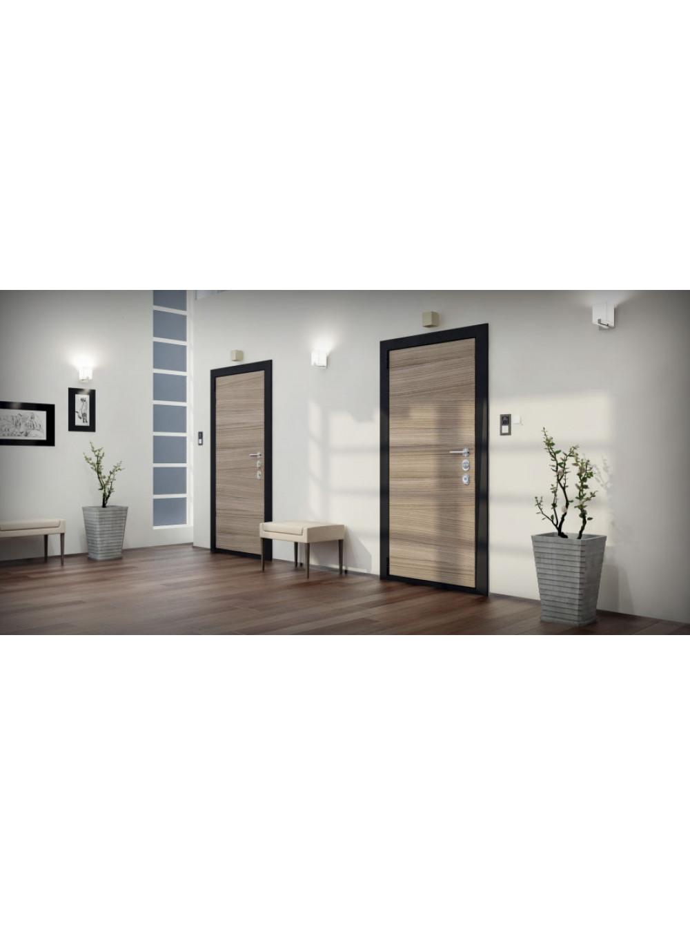 Межкомнатная дверь Аккорд