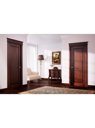 Межкомнатная дверь Леон 030