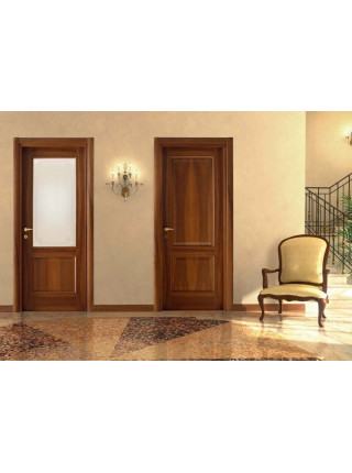 Межкомнатная дверь Леон М
