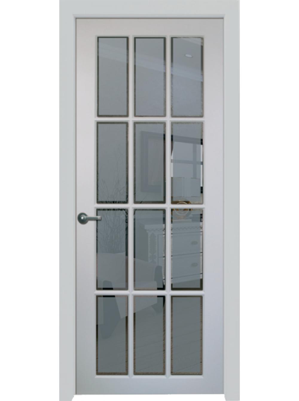 Межкомнатная дверь Лестер