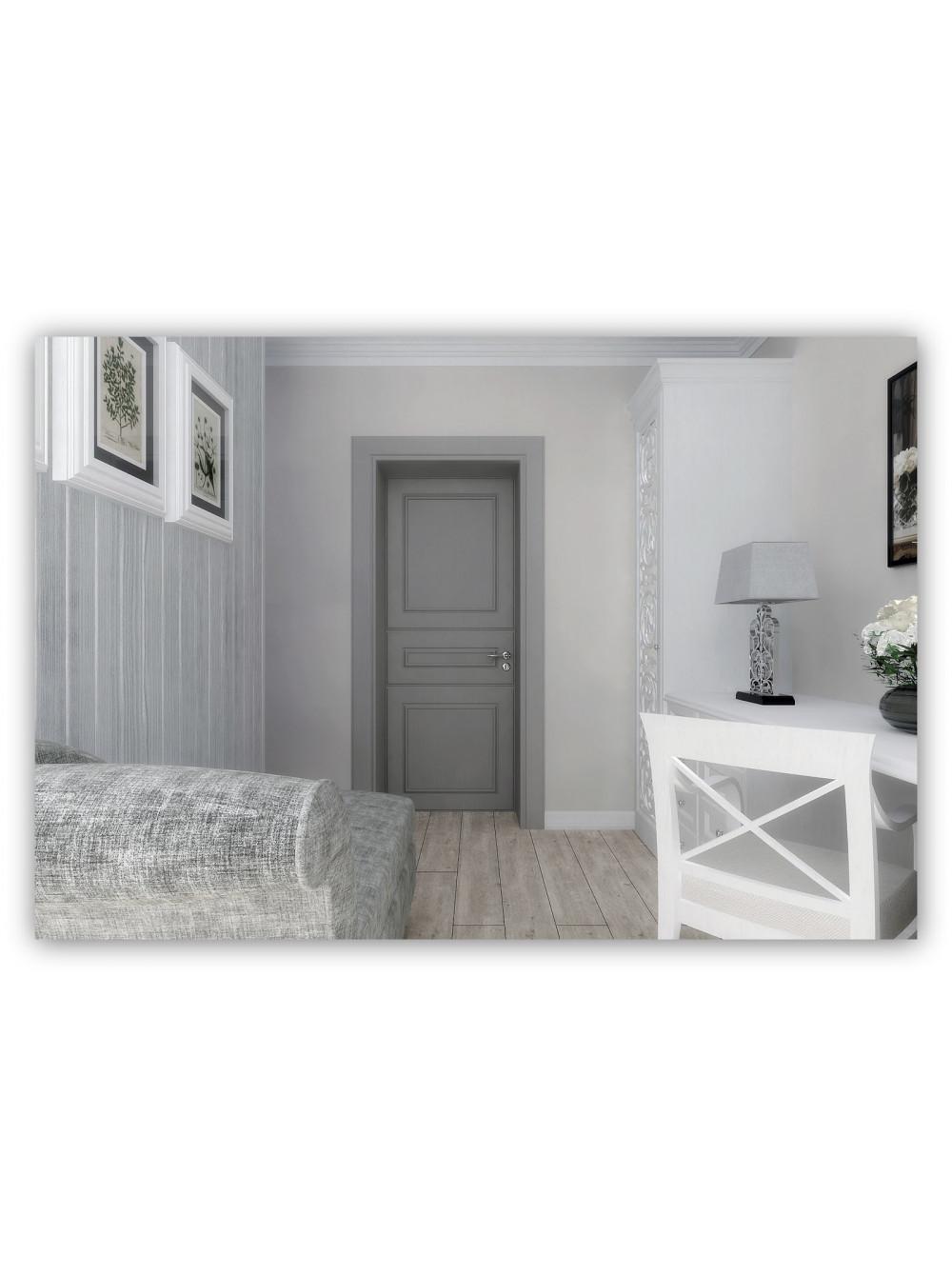 Межкомнатная дверь Мирра Ф